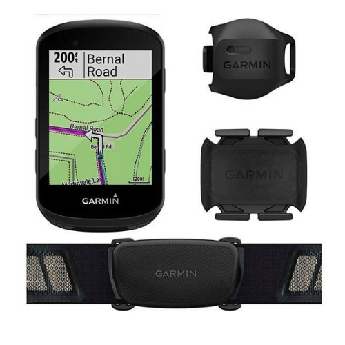 Bundle Garmin Edge 530 Gps para ciclismo