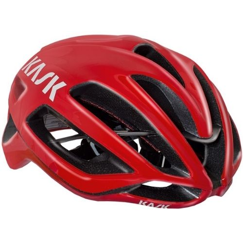 [INN03640] Casco Kask Protone Red