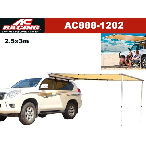 [INN03993] Toldo Lateral AC Racing AC888-1202
