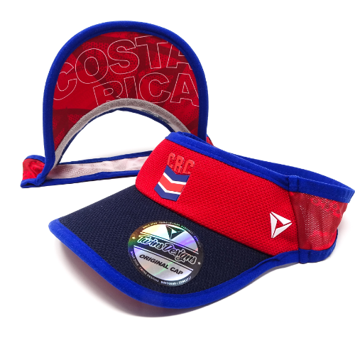 [INN04126] Visera Tricolor Twins Desings