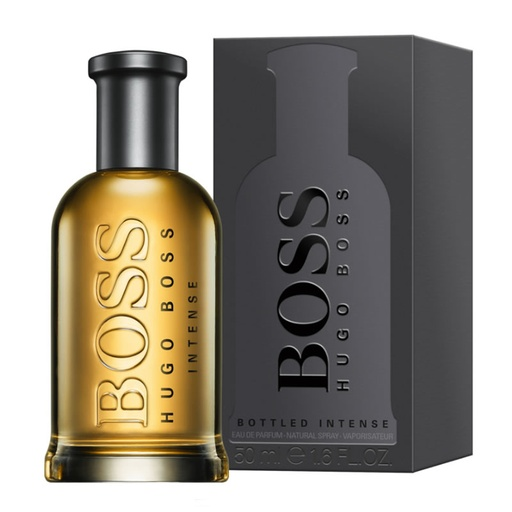 [INN04250] Colonia Boss Bottled Intense Hugo Boss 50 ML