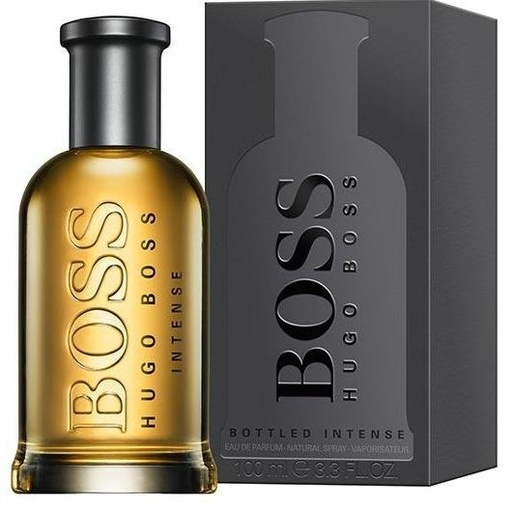 [INN04251] Colonia Boss Bottled Intense Hugo Boss 100 ML