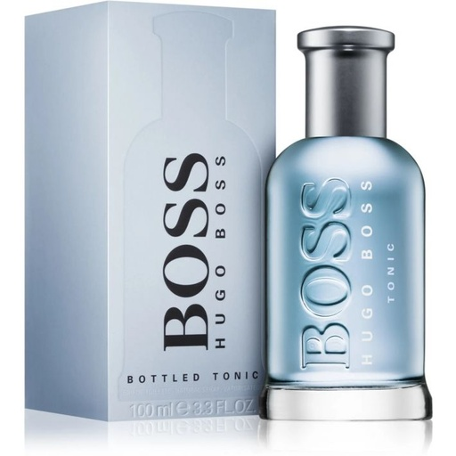 [INN04262] Colonia Boss Bottled Tonic Hugo Boss 100 ML