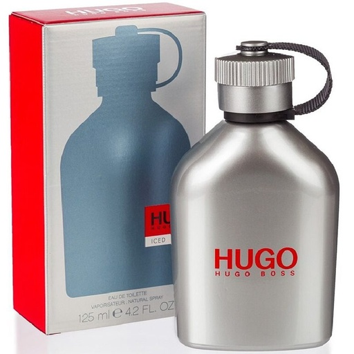 [INN04266] Colonia Boss Iced Hugo Boss 125 ML