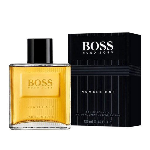 [INN04267] Colonia Boss Number One Hugo Boss 100 ML