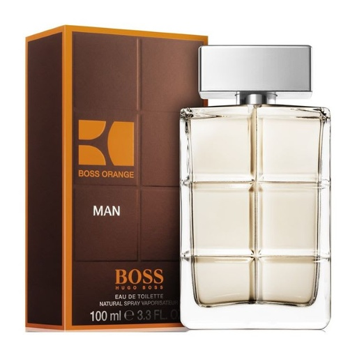 [INN04268] Colonia Boss Orange Hugo Boss 100 ML