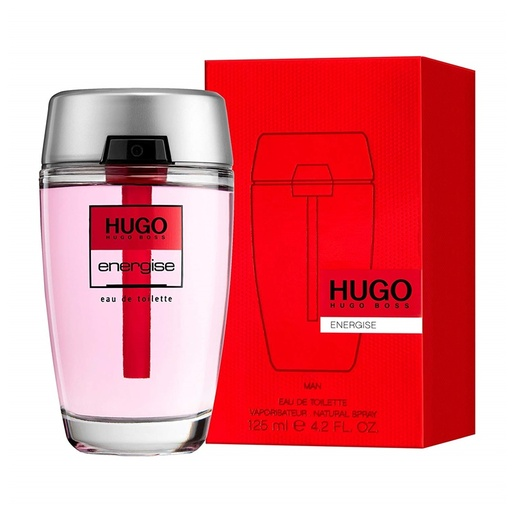 [INN04272] Colonia Energise Hugo Boss 125 ML