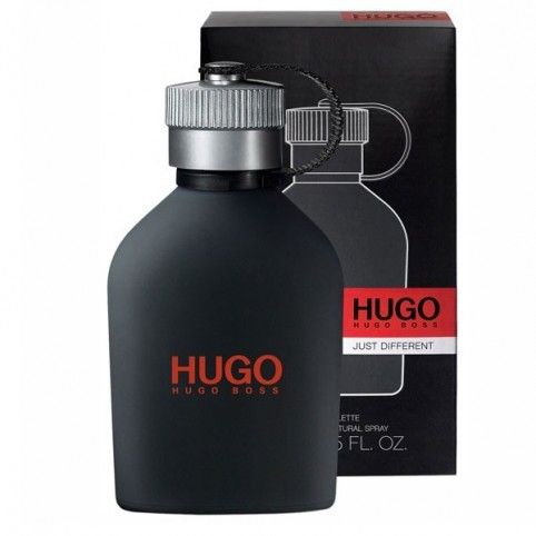 [INN04274] Colonia Just Different Hugo Boss 125 ML