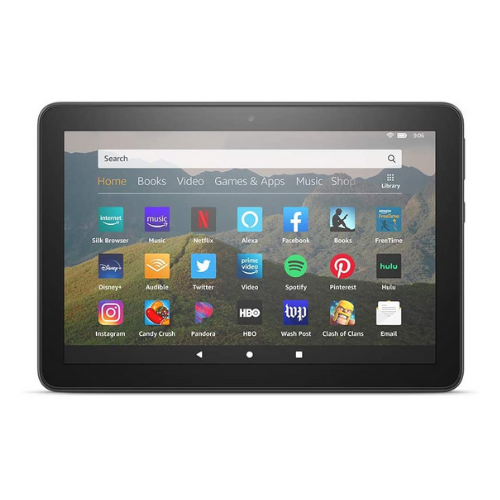 Tablet Amazon Fire HD 8""