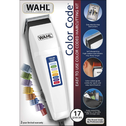 [INN04351] Cortadora de Cabello Wahl Color Code 9155-2708