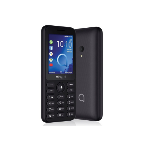 [INN05063] Celular Alcatel 3078