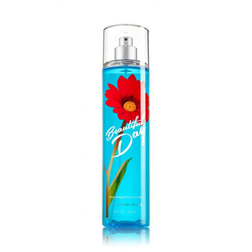 [INN05371] Body Splash Bath & Body Works Beautiful Day