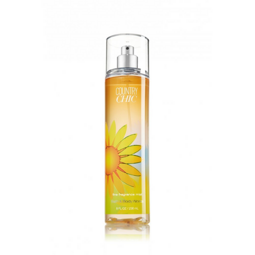 [INN05381] Body Splash Bath & Body Works Country Chic