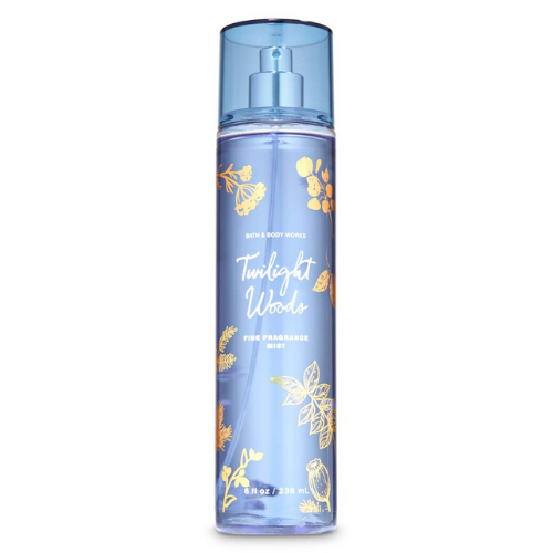 [INN05383] Body Splash Bath & Body Works Twilight Woods