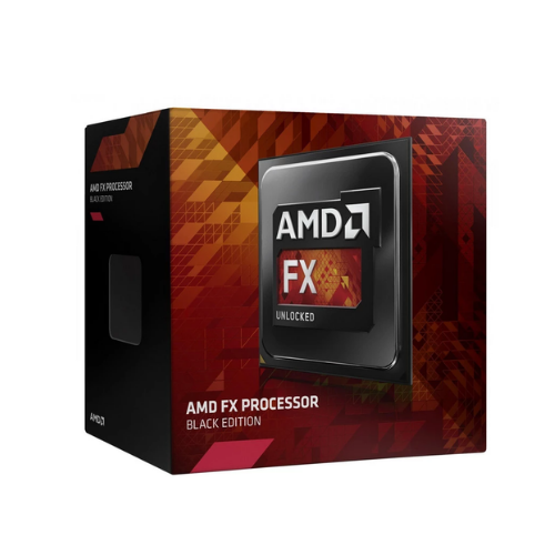 [INT817] AMD Black Edition - AMD FX 8370 - 4 GHz