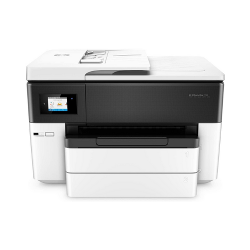 [INT1232] HP Officejet Pro 7740 All-in-One - Impresora multifunción - color
