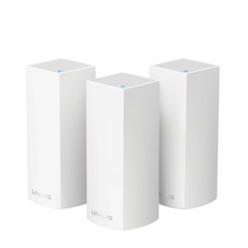 [INT2421] Sistema Linksys VELOP Whole Mesh Wi-Fi WHW0103