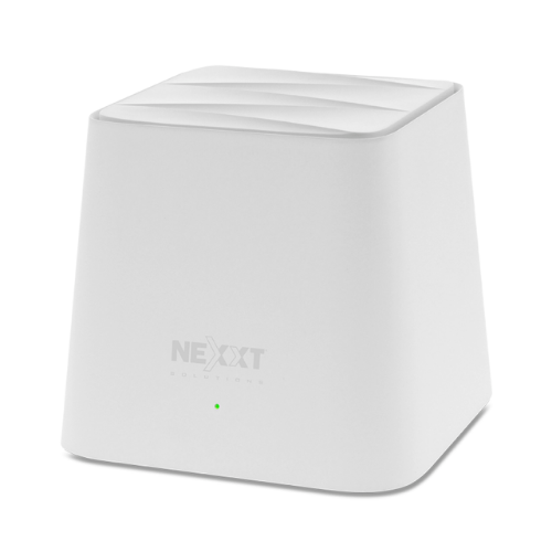 [INT3057] Nexxt Solutions Connectivity - Router - Wireless Mesh