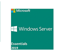 [INT3088] Microsoft Windows Server 2019 Essentials - Licencia - 1 servidor (1-2 CPU)