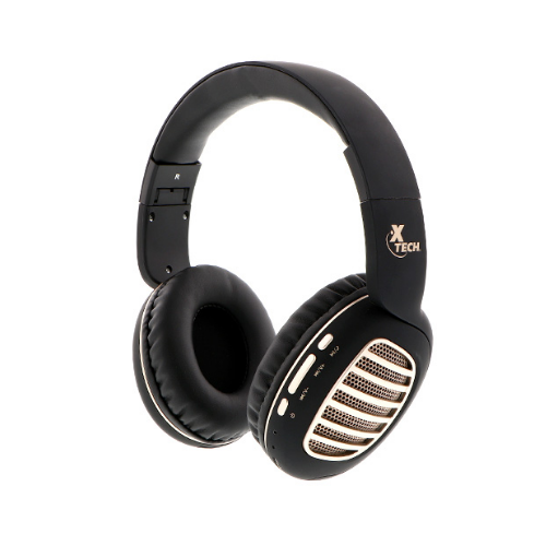 [INT3540] Xtech - Headphones - Wireless