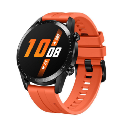 [INT3772] SmartWatch Huawei Watch GT 2 Sport 46mm Naranja