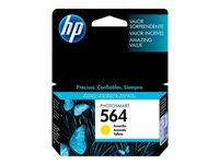 [INT4667] HP 564 - 3 ml - amarillo