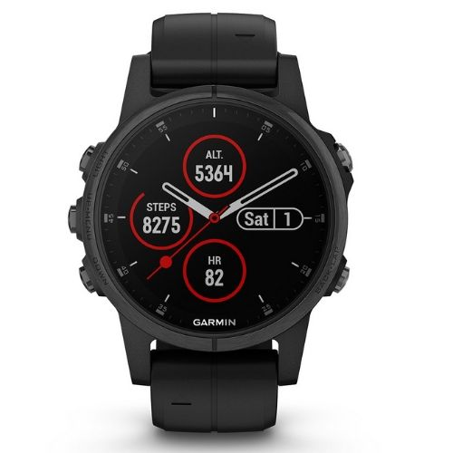 [INN01256] SmartWatch Garmin Fénix 5S Plus Zafiro