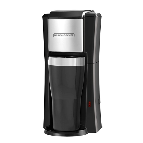 [INN01152] Coffemaker Black Decker Personal