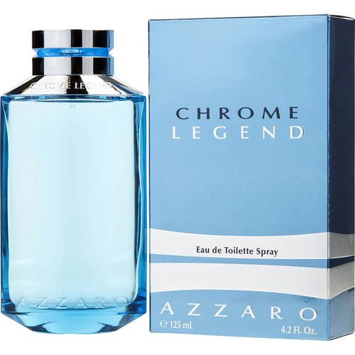 [INN01290] Perfume Azzaro Chrome Legend 100 ml Hombre