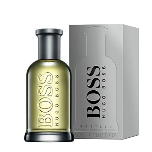 [INN0645] Perfume Hugo Boss Bottled Caballero 200 ML