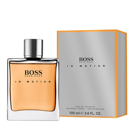 [INN0646] Colonia Hugo Boss Boss in Motion 90 ML Hombre