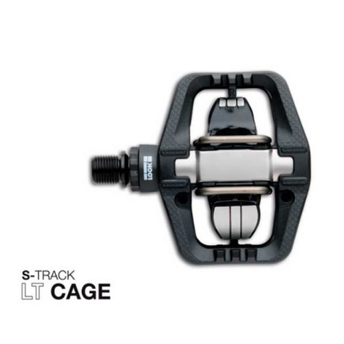 [INN01297] Plataforma Look para pedal Lt Cages S-track