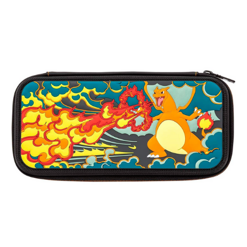 [INN01372] Bolso Nintendo Switch Pokemon Charizard