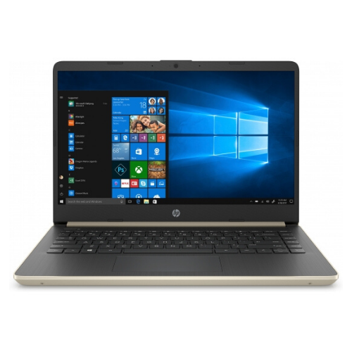 [INN055] Laptop HP 14-DQ1038WM 14""
