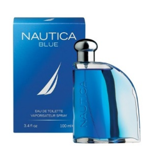 [INN0690] Colonia Blue Nautica 100 ML Hombre