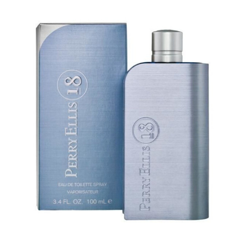 [INN0693] Perfume Perry Ellis 18 Caballero 100 ML