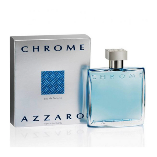 [INN01445] Colonia Azzaro Chrome EDT 200 ml
