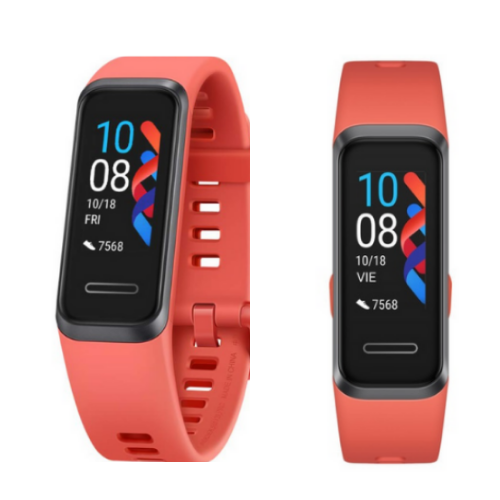 Combo 2 SmartWatch Huawei Band 4