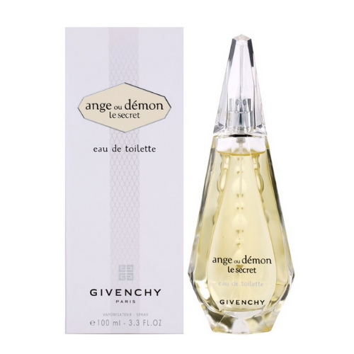 [INN02674] Perfume Givenchy Ange Ou Demon Le Seret EDT 100 ML Mujer