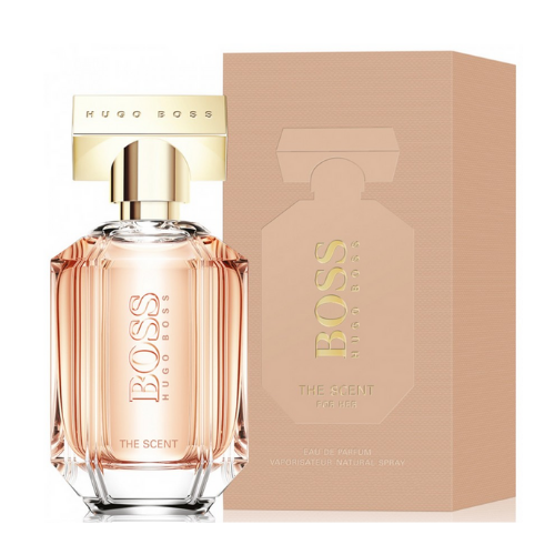 [INN02712] Perfume Hugo Boss The Scent For Her EDP 100 ML Mujer