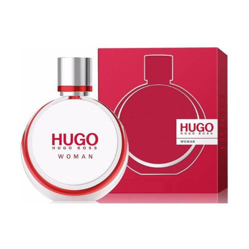[INN02717] Perfume Hugo Boss Hugo Woman 50 ML Mujer