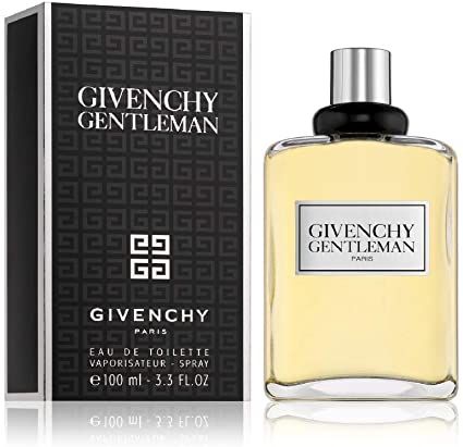 [INN02757] Colonia Givenchy Gentlemen 100 ML Hombre